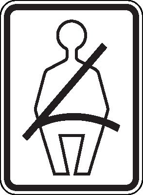 Black And White Stop Sign - ClipArt Best