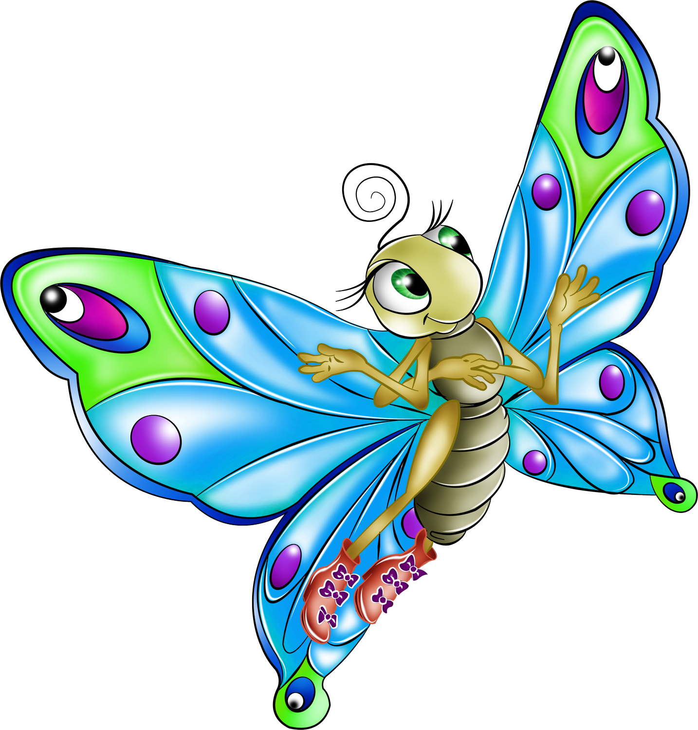 Butterfly Vector Wallpapers Best Floral