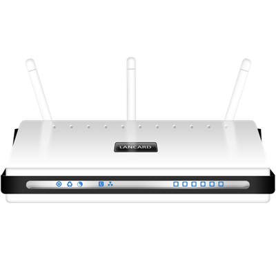how to change router to access point