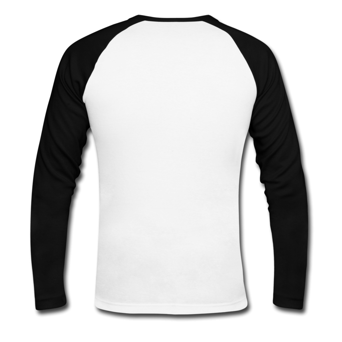 Blank baseball tees template the image for Best baseball t shirts