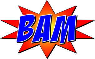 Onomatopoeia Examples Clipart - Free to use Clip Art Resource