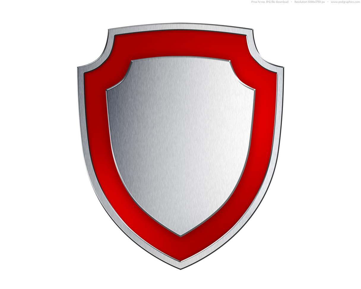 Blank Logo Shield Clipart - Free to use Clip Art Resource