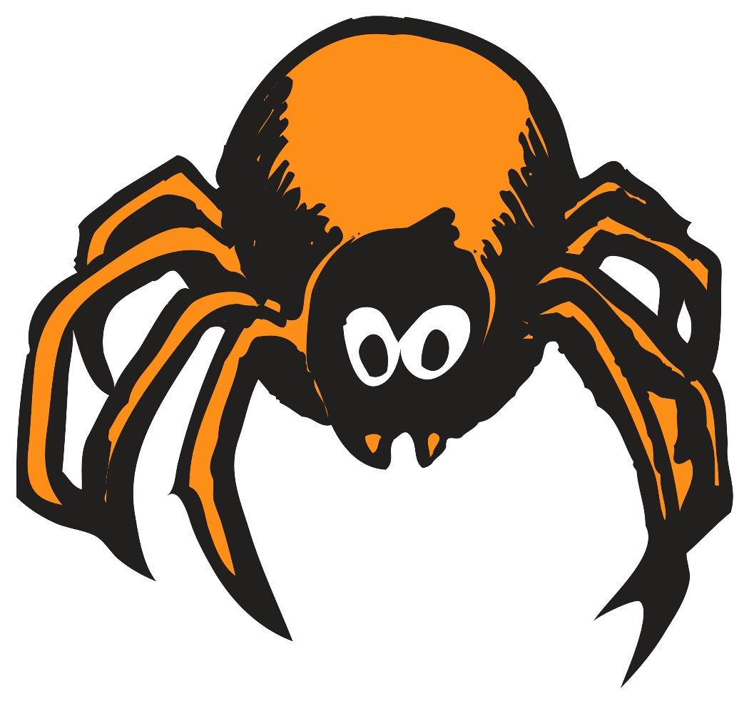 Halloween Spiders Pictures - ClipArt Best