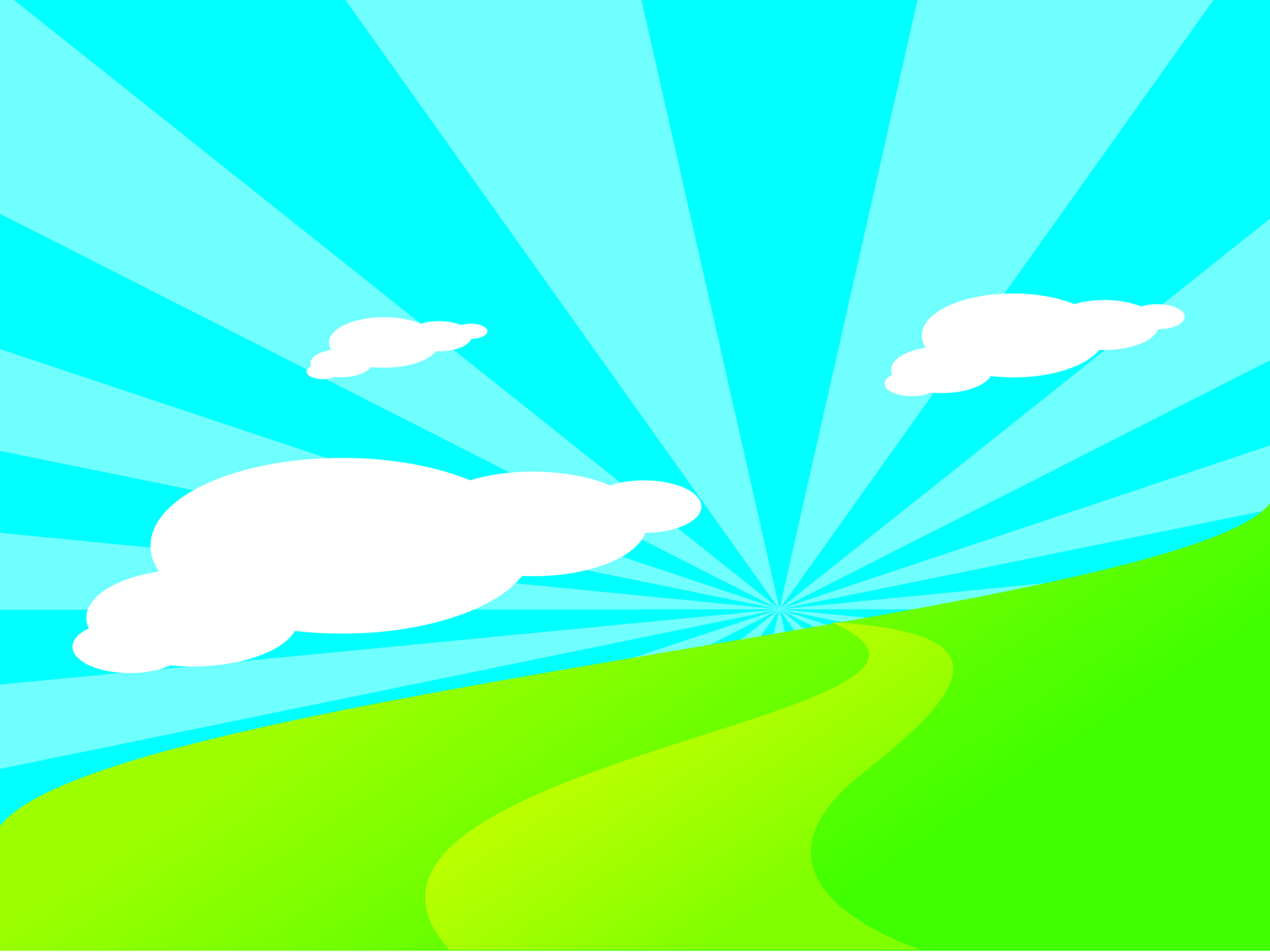 sky powerpoint backgrounds - photo #22
