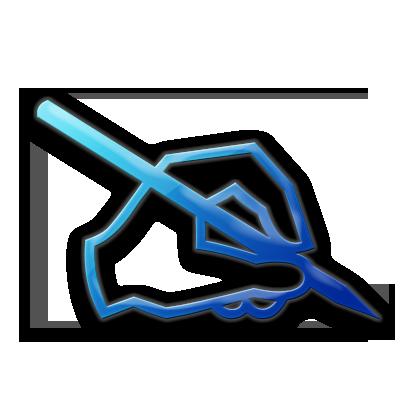 pen signature clipart best