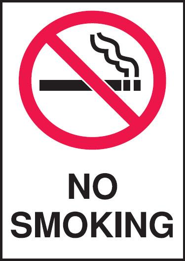 printable no smoking signs free clipart best