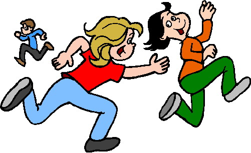 Physical Activity Clipart - ClipArt Best