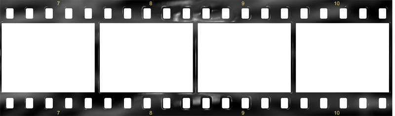 Blank movie film the image kid has it for Printable film strip template