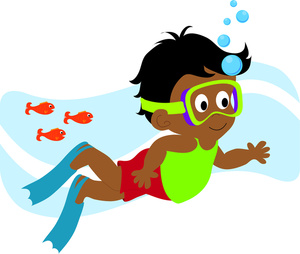 Swimming Clip Art Free Kids | Clipart Panda - Free Clipart Images