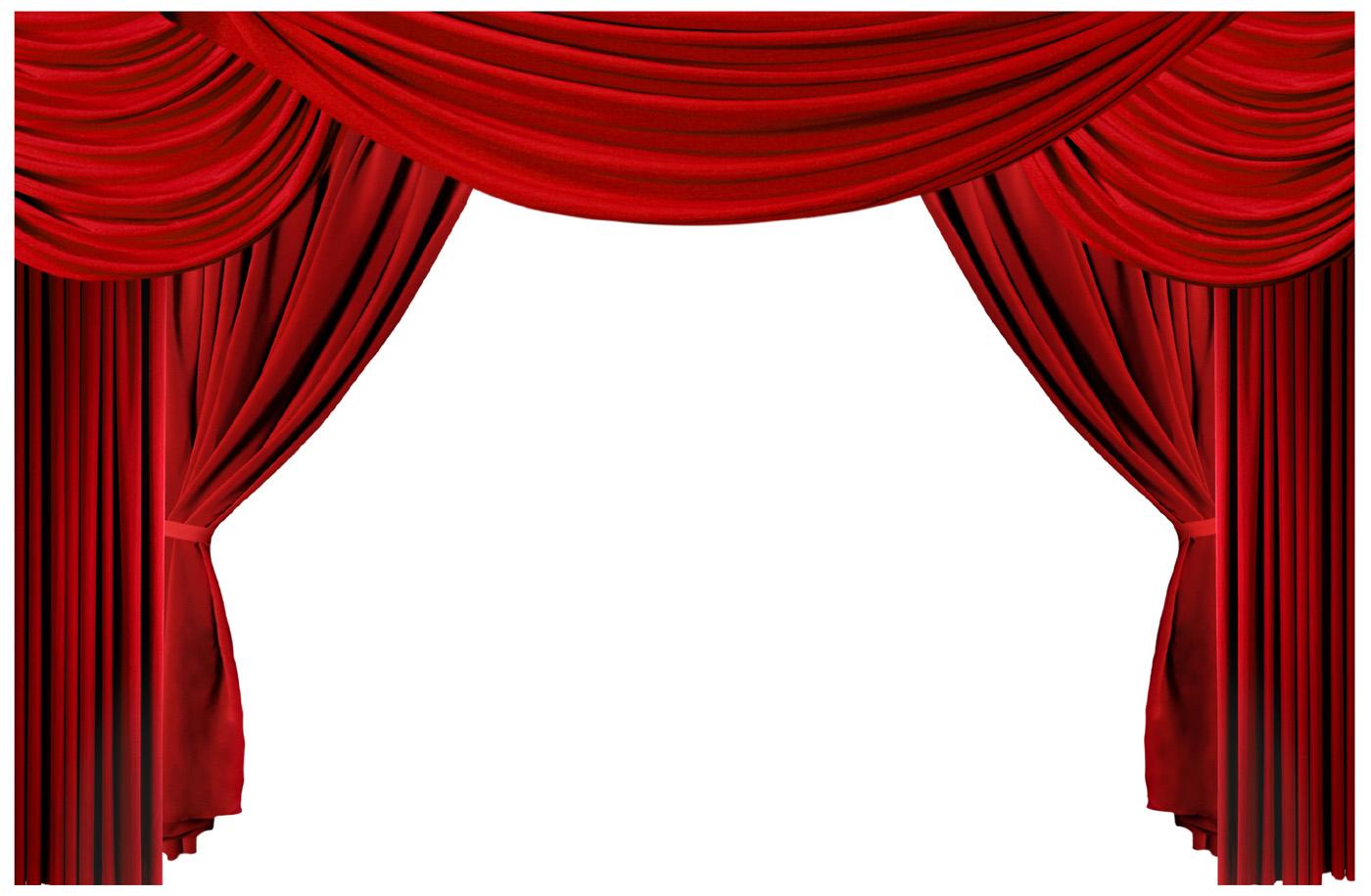 Theater Curtains Png | Homeminimalis.com