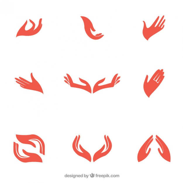 Hands Vectors, Photos and PSD files | Free Download