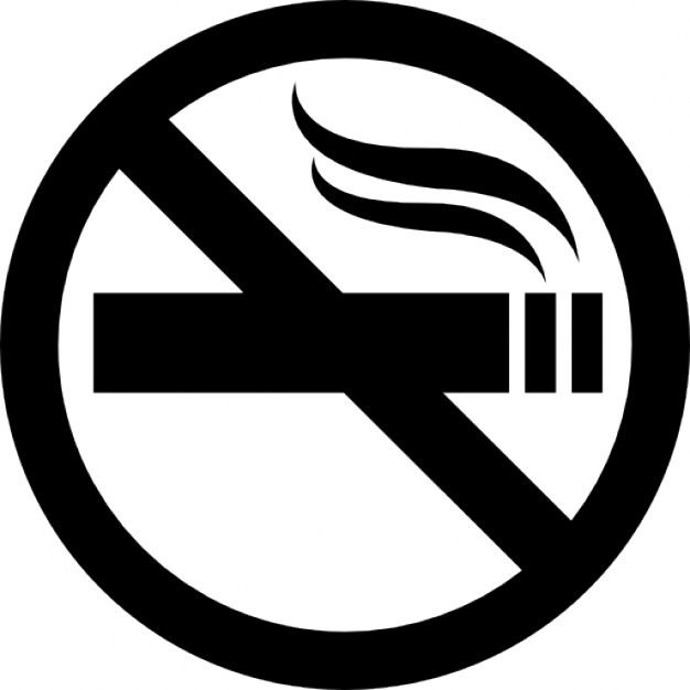 No smoking sign Icons | Free Download