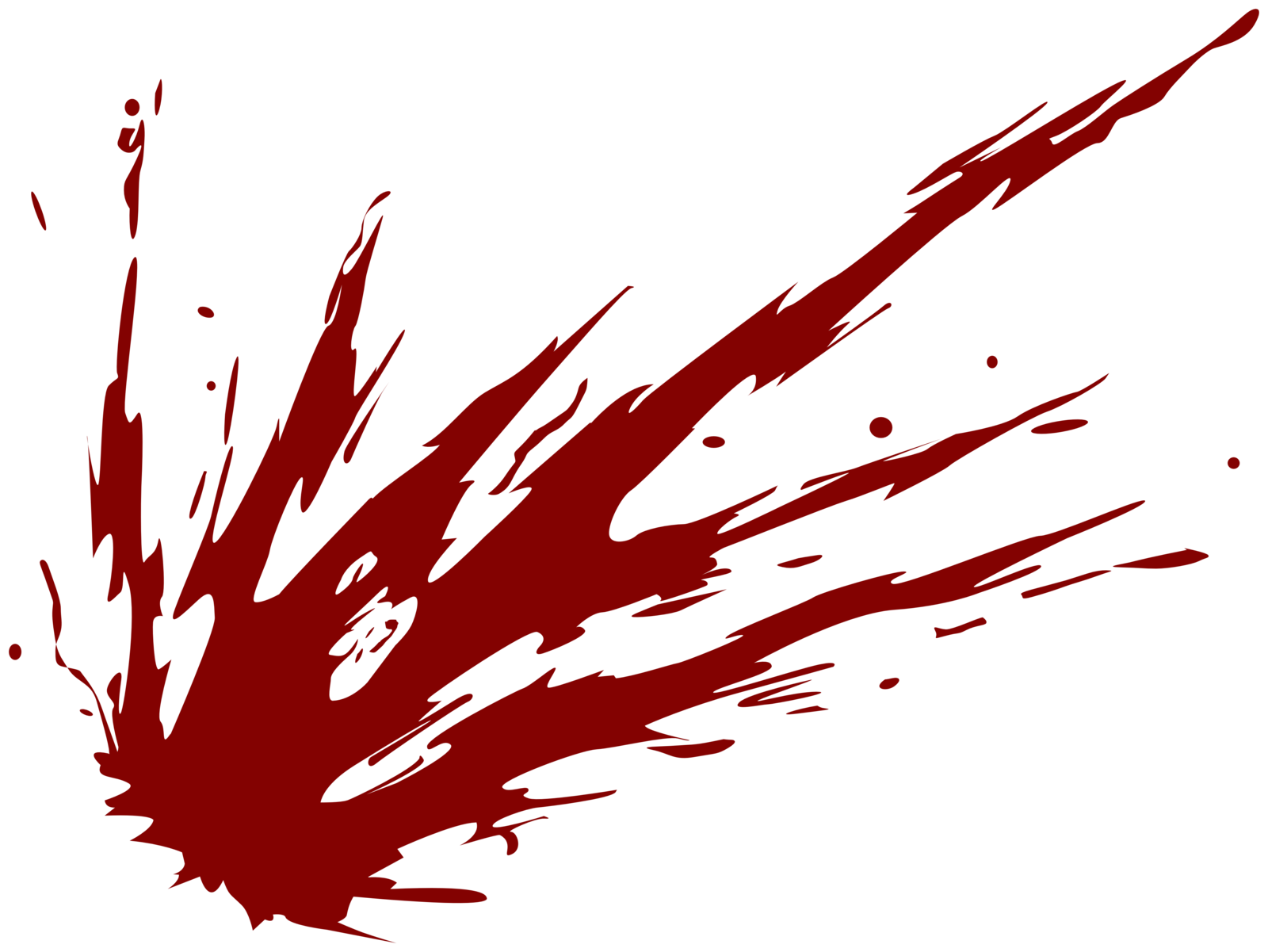 Blood Vector Png - ClipArt Best
