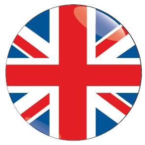 United Kingdom Round Flag - ClipArt Best