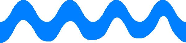 River Blue Clip Art at Clker com - vector clip art online  royalty    River Clipart