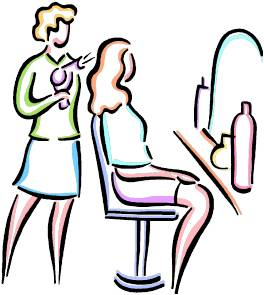 Beauty Parlour Clipart - ClipArt Best