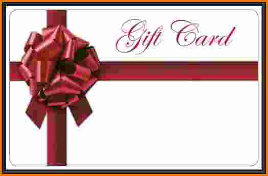 Gift Voucher Template - ClipArt Best