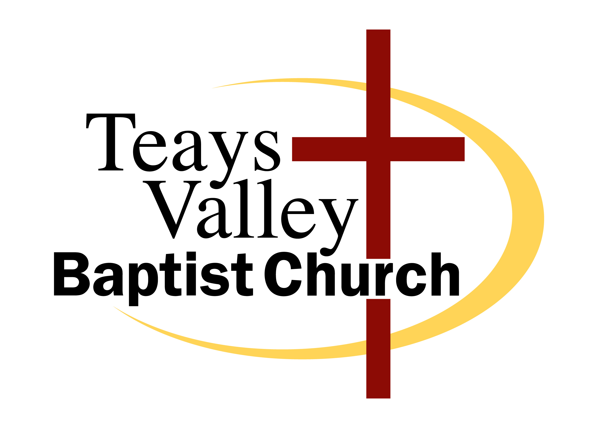 Teays Valley Baptist Church logo |