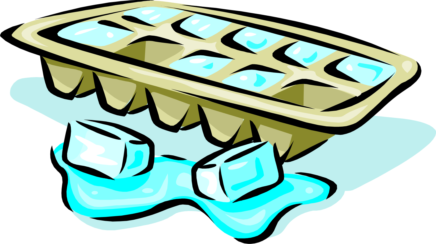 clipart of ice - photo #28