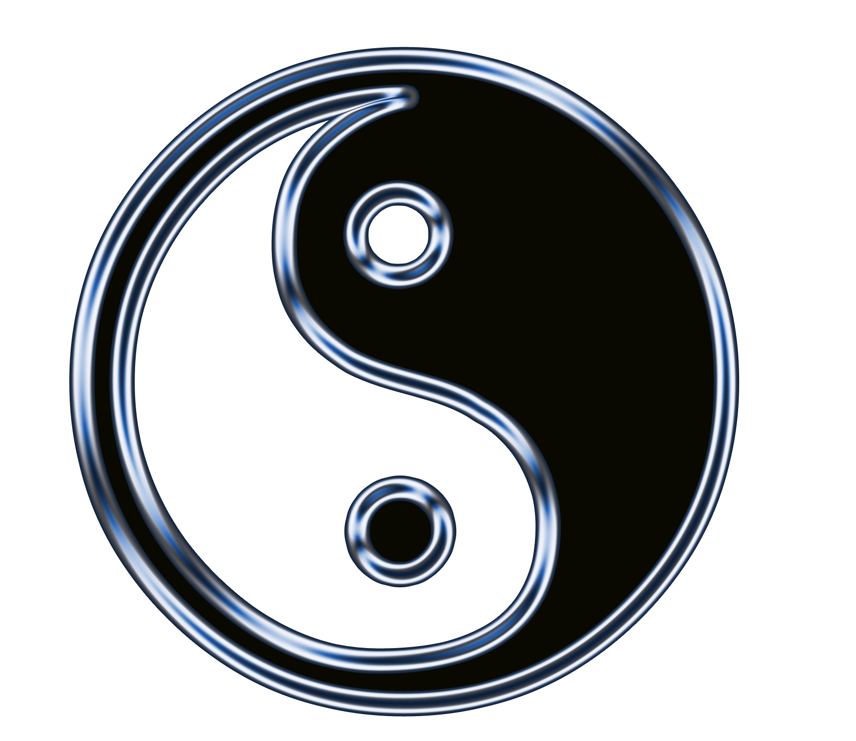 ying yang symbol The taijitu (太极图), more commonly referred to as yin and yang, is a chinese symbol originating from a chinese belief system called taoism.