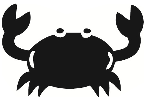 Blue Crab Clipart | Free Download Clip Art | Free Clip Art | on ...