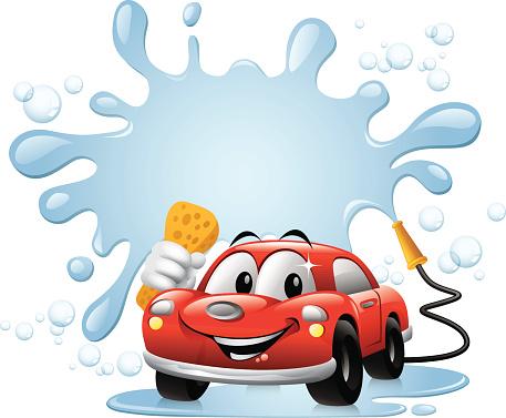 Clip Art Car Wash - ClipArt Best