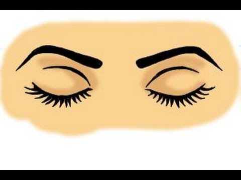 Eyes Closed Cartoon - ClipArt Best