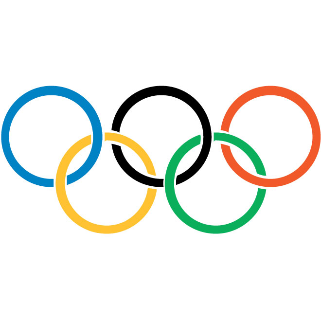 olympic sport logos clipart best Olympics Clip Art for Teachers olympic rings clip art free