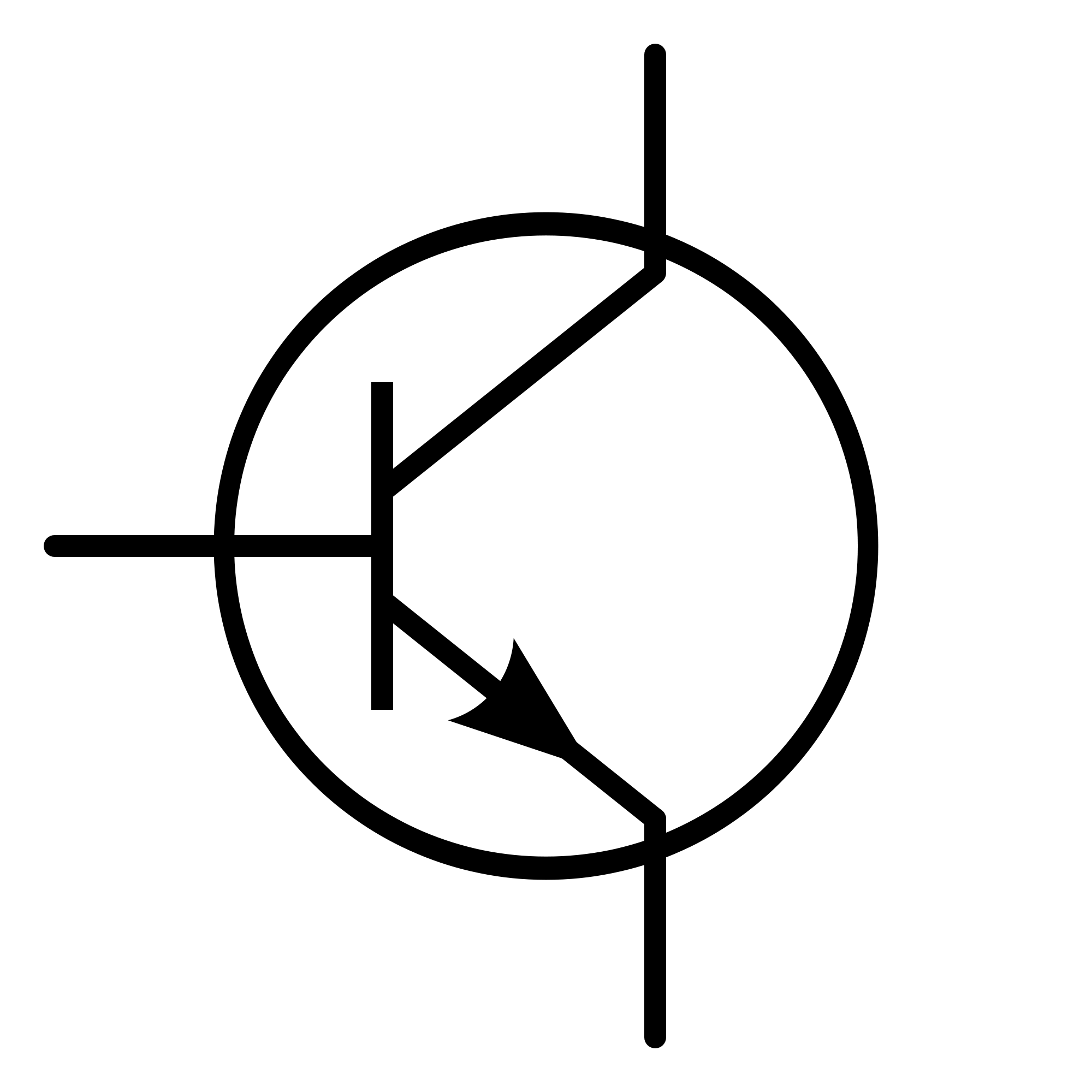 transistor symbol images
