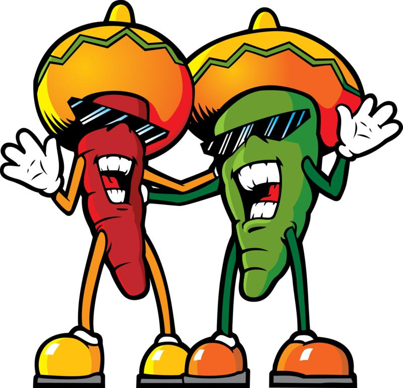 Chili Cookoff Clip Art - ClipArt Best