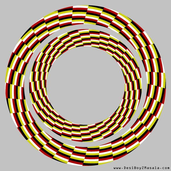 Best Optical Illusions Optical Clipart Best