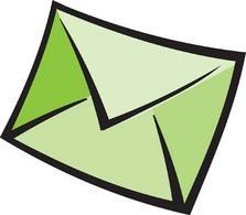 Open Envelope Clipart - ClipArt Best