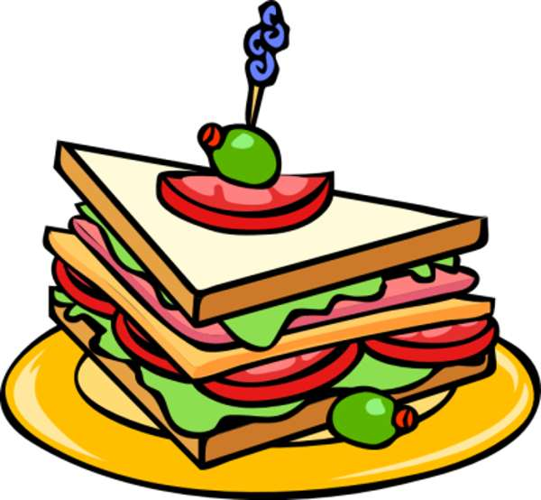 Clip Art Clip Art Of Food clip art of food clipart best clipartfox