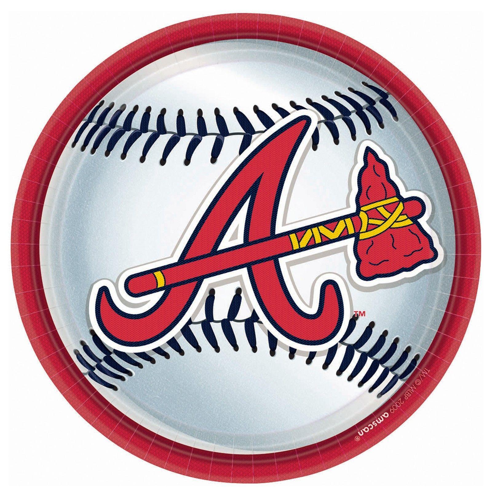 atlanta braves baseball logo clipart best clip art tickets free baby sit clip art tickets free baby sit