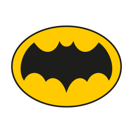Batman 66 logo Vector - AI - Free Graphics download ...