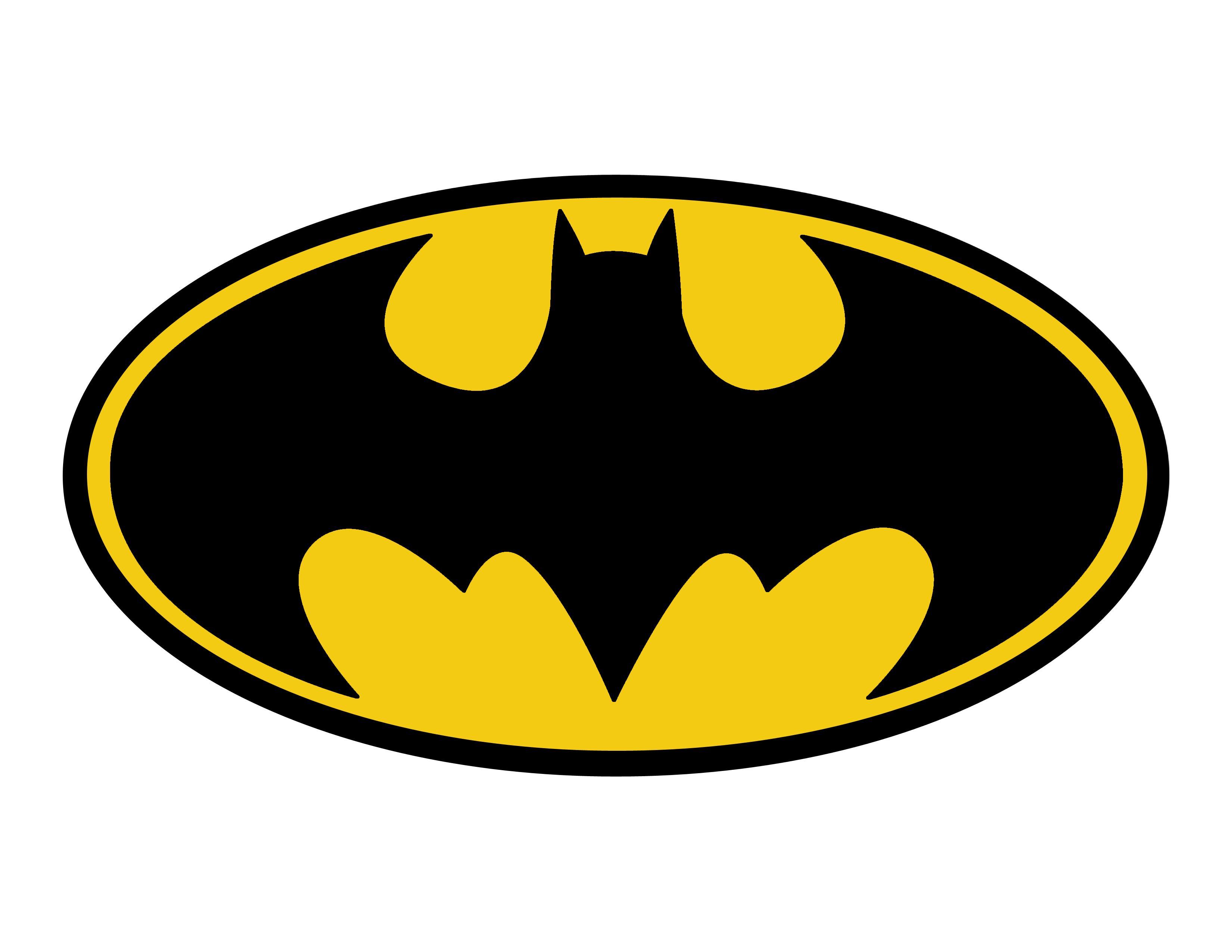Logo De Batman Png Clipart Best: batman symbol