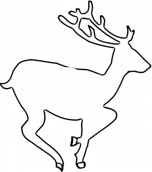 205336064237470549 together with 518265869602719545 moreover Silhouette Of Bow Hunter as well Cross Country Logo besides Buck Doe Heart Hunter Love Svg File. on browning deer clip art