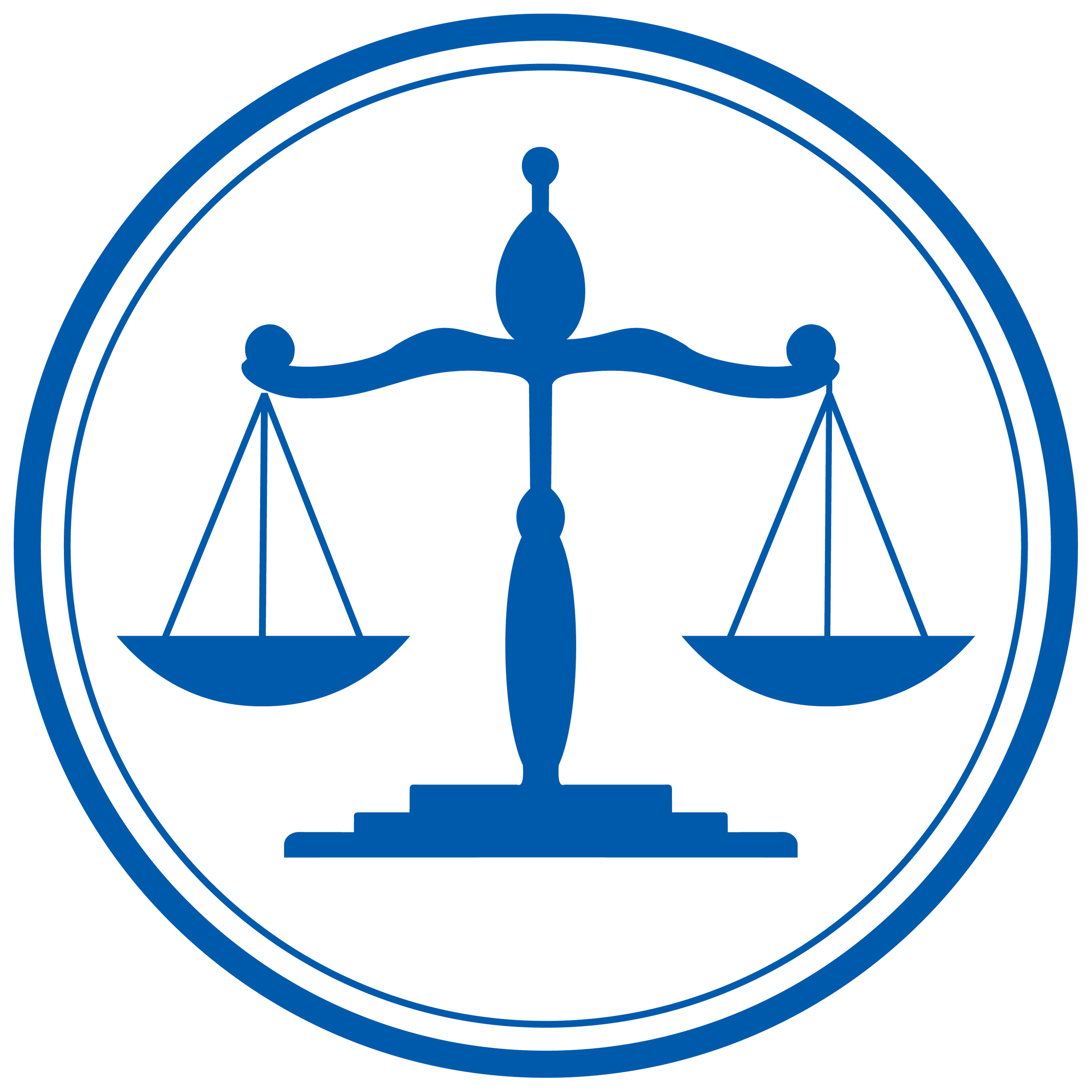 Scale Of Justice Clip Art - ClipArt Best