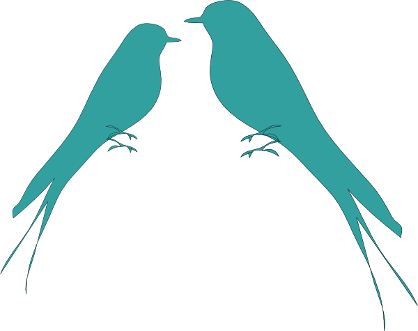 Love Bird Clip Art - ClipArt Best