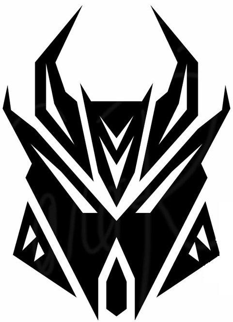 Gallery Transformer Symbol Decepticon