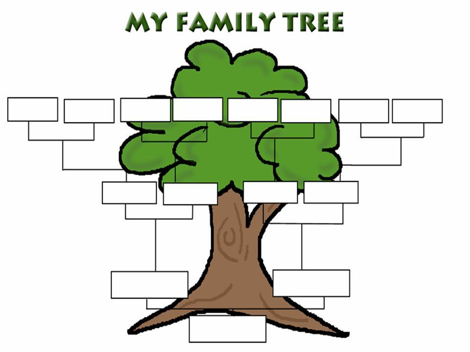 free family tree clip art download - photo #8