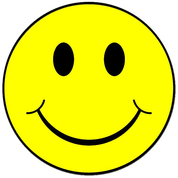 Worried Smiley Face - ClipArt Best