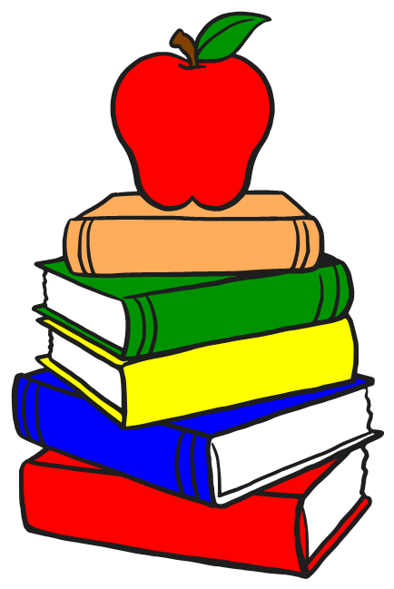 Clip Art School Books Clipart school books clipart animation best images of cartoon free download clip art school