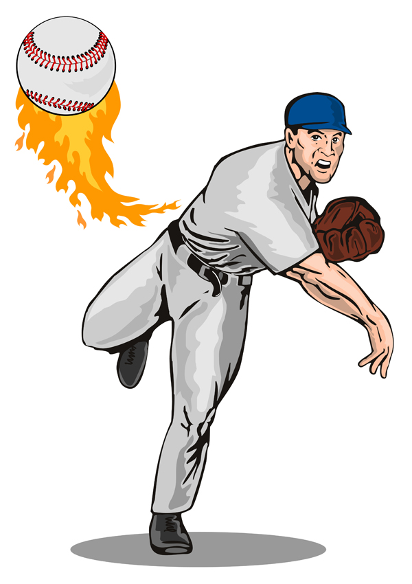 Cartoon Baseball Images - ClipArt Best