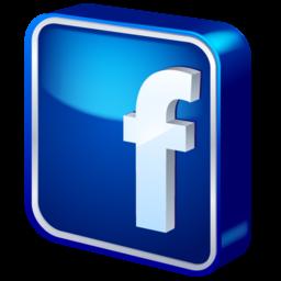 Logo Facebook 3d Png Clipart Best