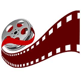 Movie Reel Vector - ClipArt Best
