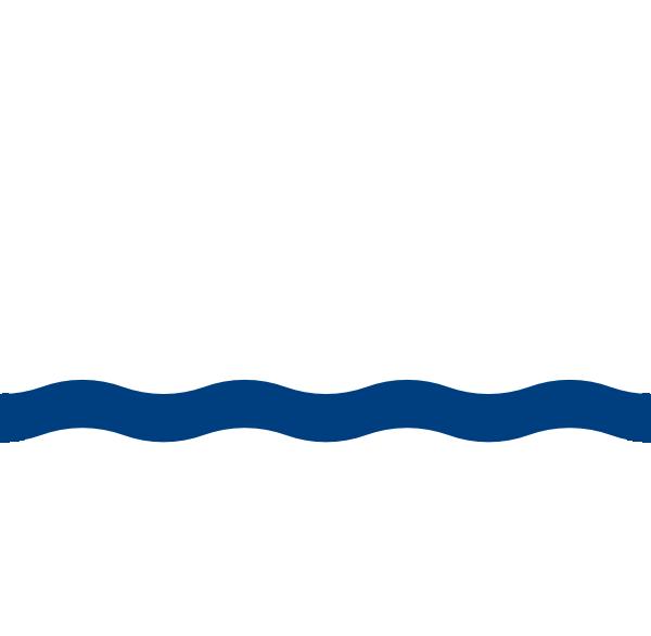 Waves Icon clip art - vector clip art online, royalty free ...