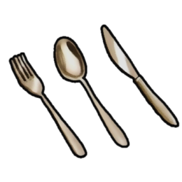 Spoon Fork Png Clipart Best