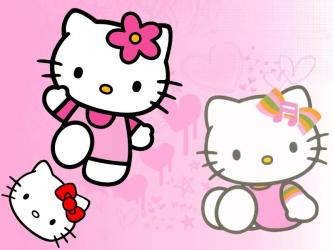 foto di hello kitty clipart best