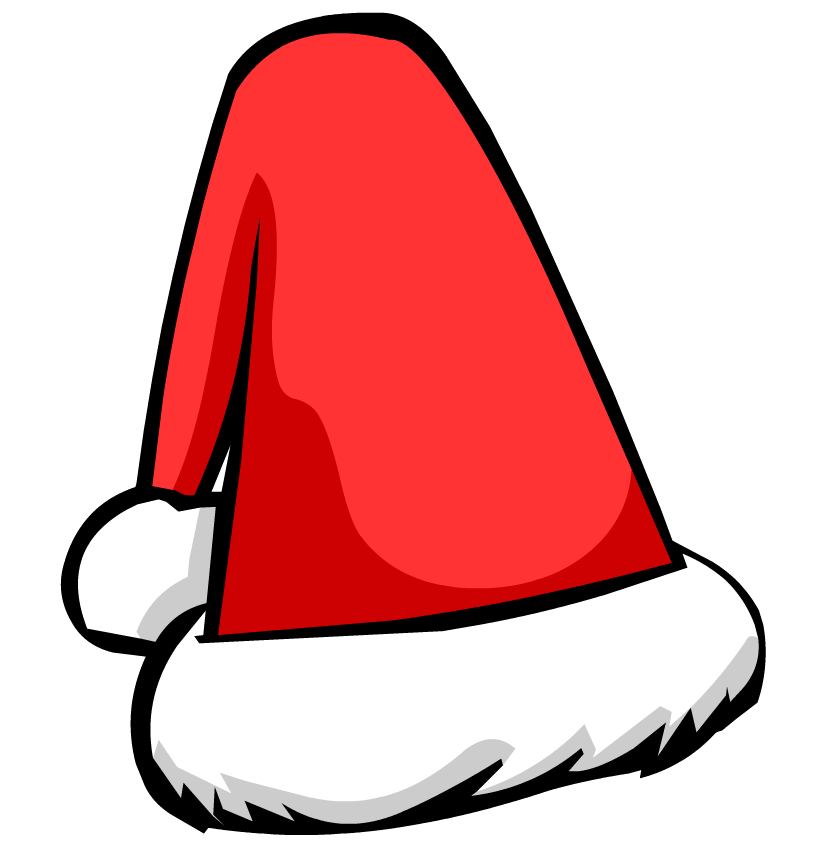 Pictures Of Santa Hat